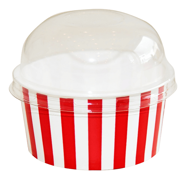 TO GO CAKE CUP 300 ml